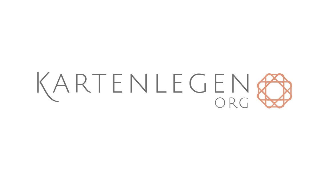 Logo - Kartenlegen.org