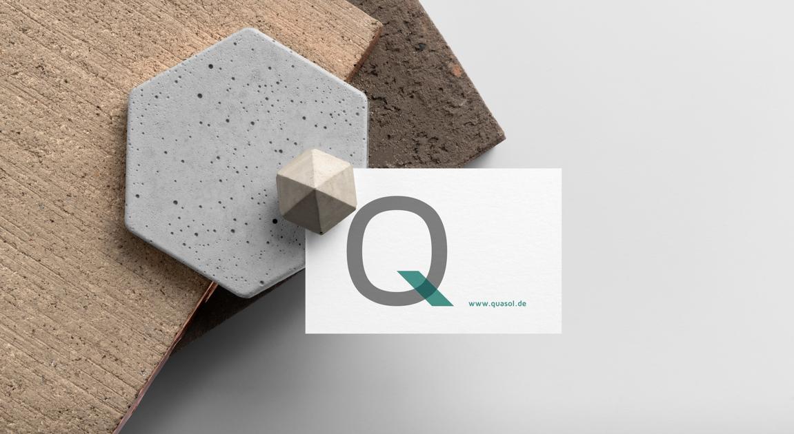 Business Card - Quasol