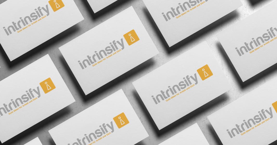 Logo - intrinsify