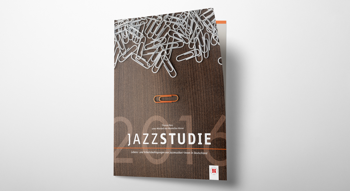 Study - Jazzstudie
