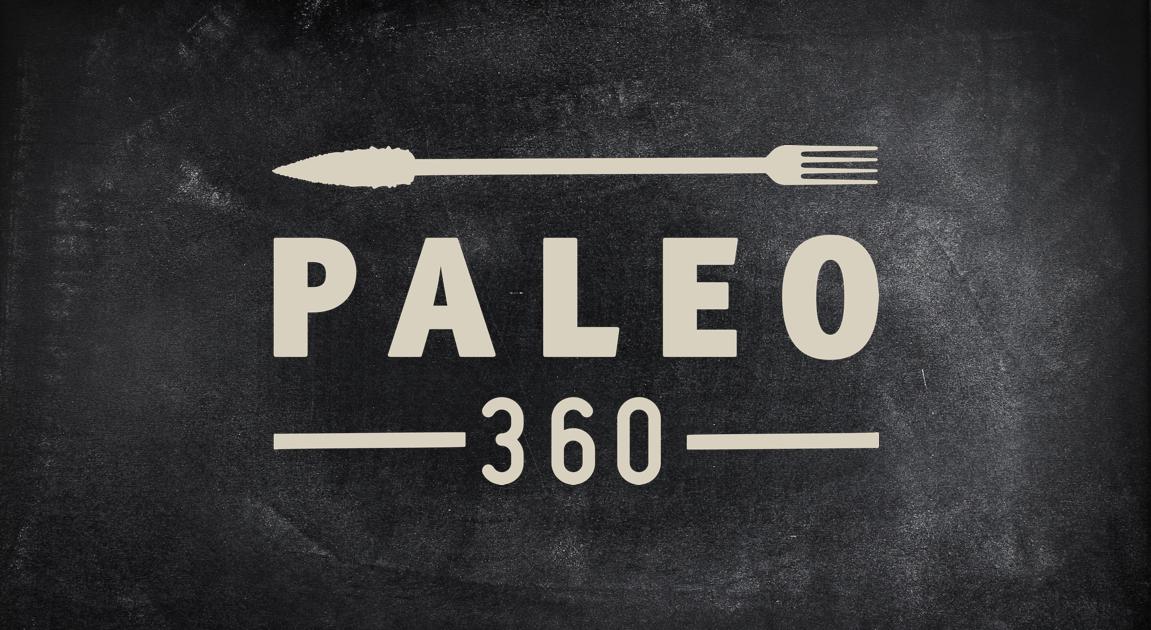Logo - Paleo 360
