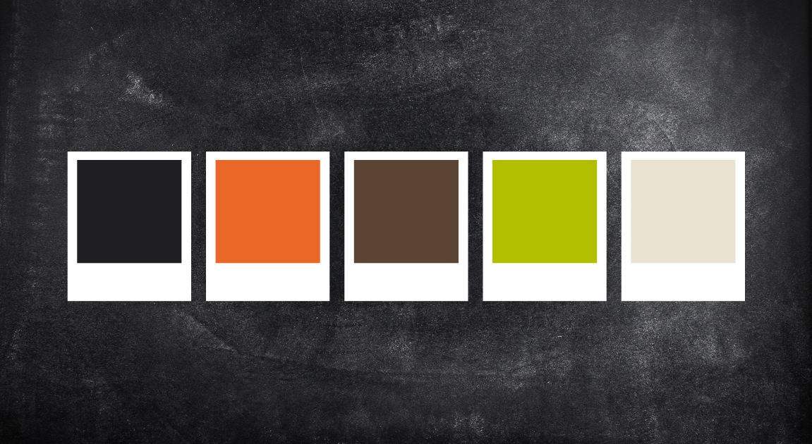 Colors - Paleo 360