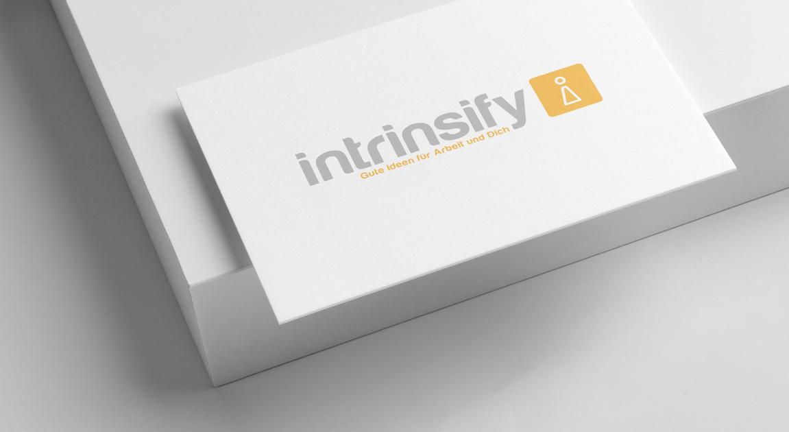 Logo 4 - intrinsify