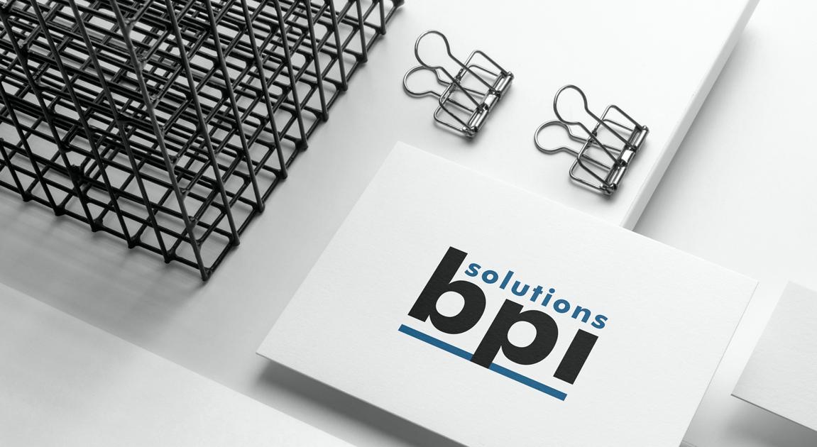 Logo - BPI Solutions