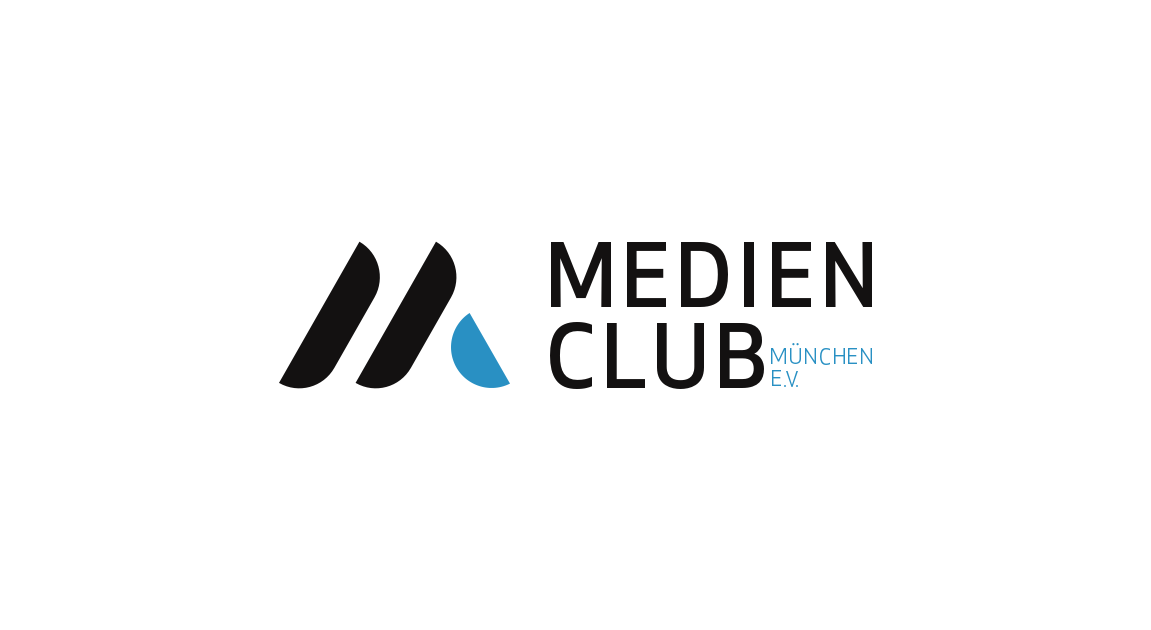 Logo - Medien-Club München